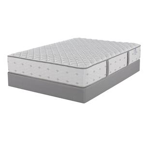 Belfort Mattress Harrison Firm Mattress