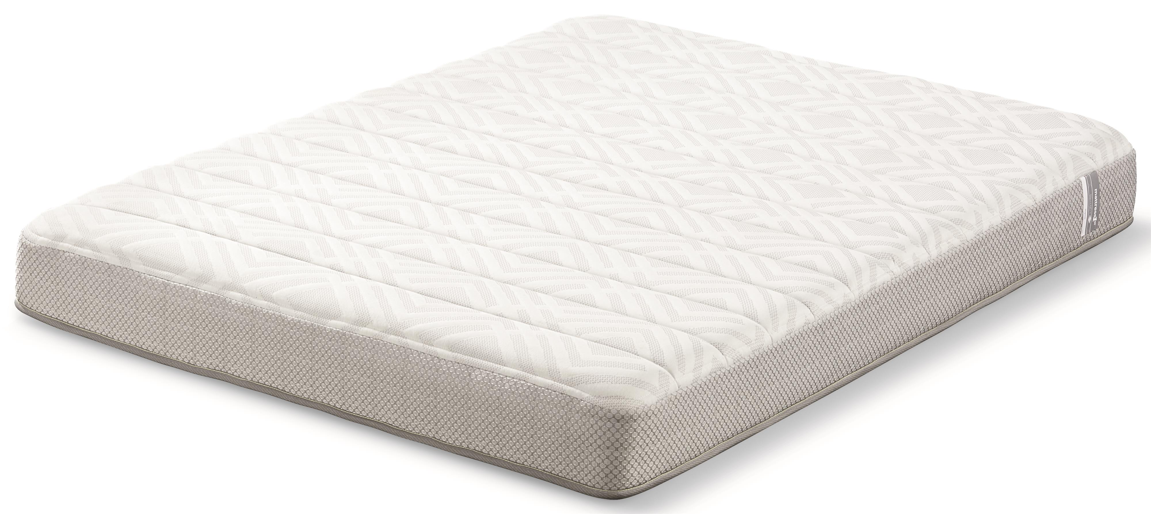 Mattress 1st Napton Full Firm Memory Foam Mattress - Item Number: 500955191-F