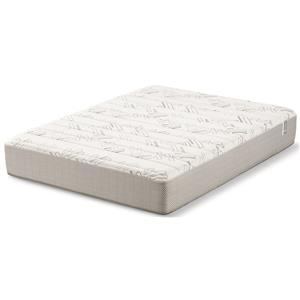 Mattress 1st Nigel Queen Plush Memory Foam Mattress