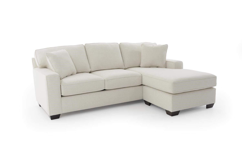 Max Home Bermuda 9jh6 A Bk 9jh6 A Xc Cream King Sized Sofa