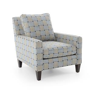 Max Home CRAE Accent Chair