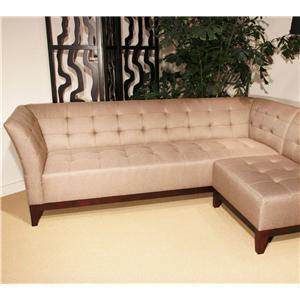 Max Home D6HB Sofa