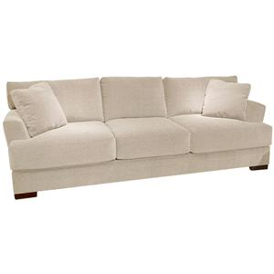 Incroyable Max Home Y4A7 Stationary Sofa