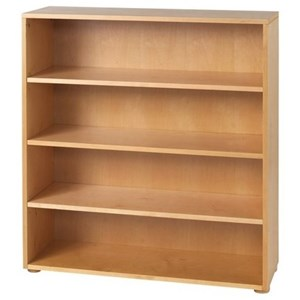 Maxtrix Matrix - 42 Shelf Bookcase