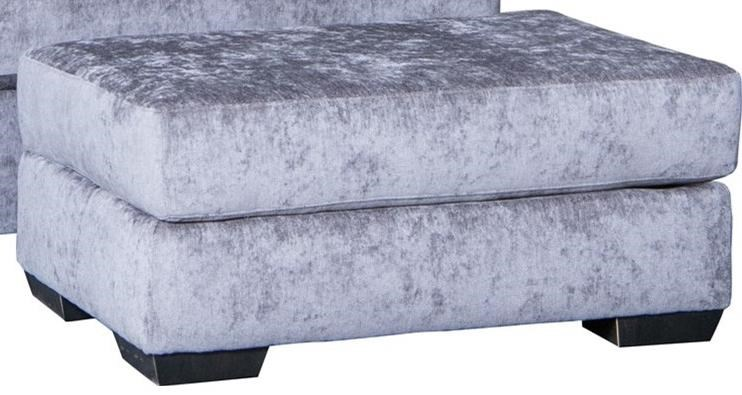 2100 Ottoman by Mayo at Wilson's Furniture