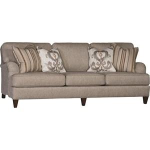 Mayo 2120 Sofa Olinde 39 S Furniture Sofas