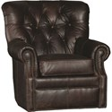Mayo 2220 Swivel Chair - Item Number: 2220L42-Fargo Chocolate