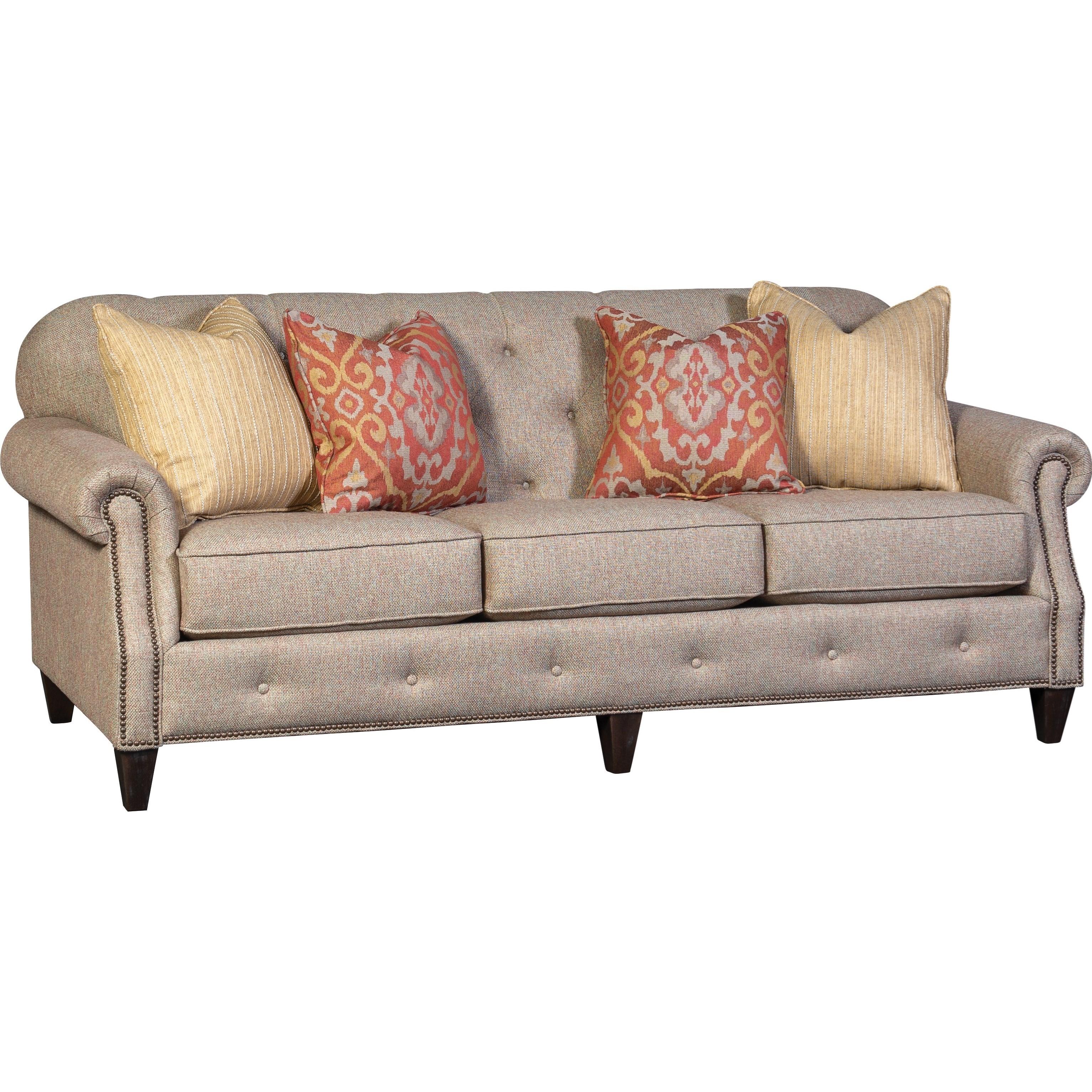 2262 Sofa by Mayo at Pedigo Furniture