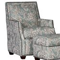 Mayo 2325 Chair - Item Number: 2325F40-TUBASK