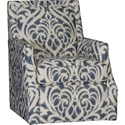 Mayo 2325 Swivel Chair - Item Number: 2325F42-VICKIN