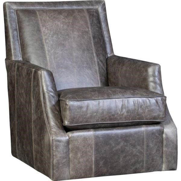 2325 Swivel Glider by Mayo at Wilson's Furniture