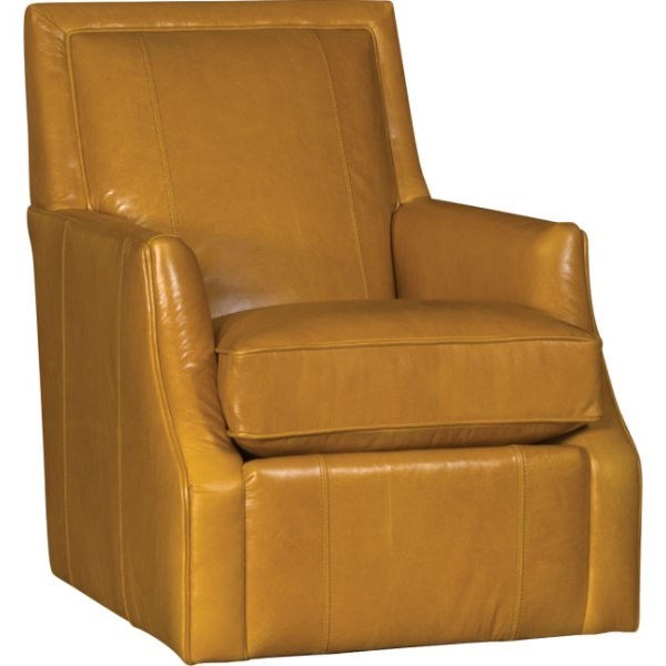2325 Swivel Glider by Mayo at Wilcox Furniture