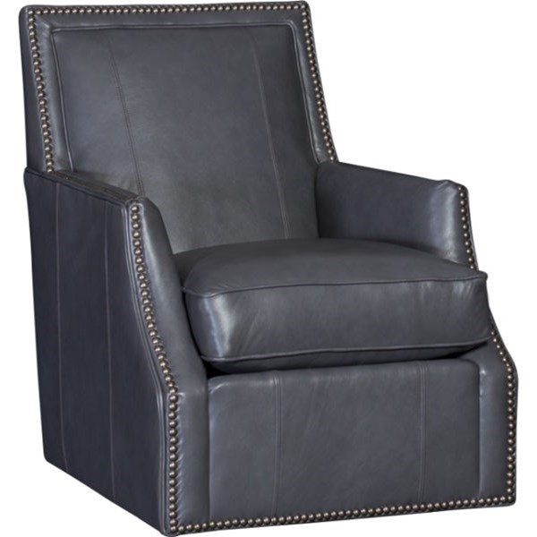 2325 Swivel Glider by Mayo at Story & Lee Furniture