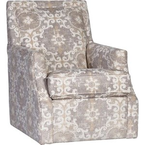 Mayo 2325 Swivel Chair
