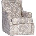 Mayo 2325 Swivel Chair - Item Number: 2525F42-BENNDO