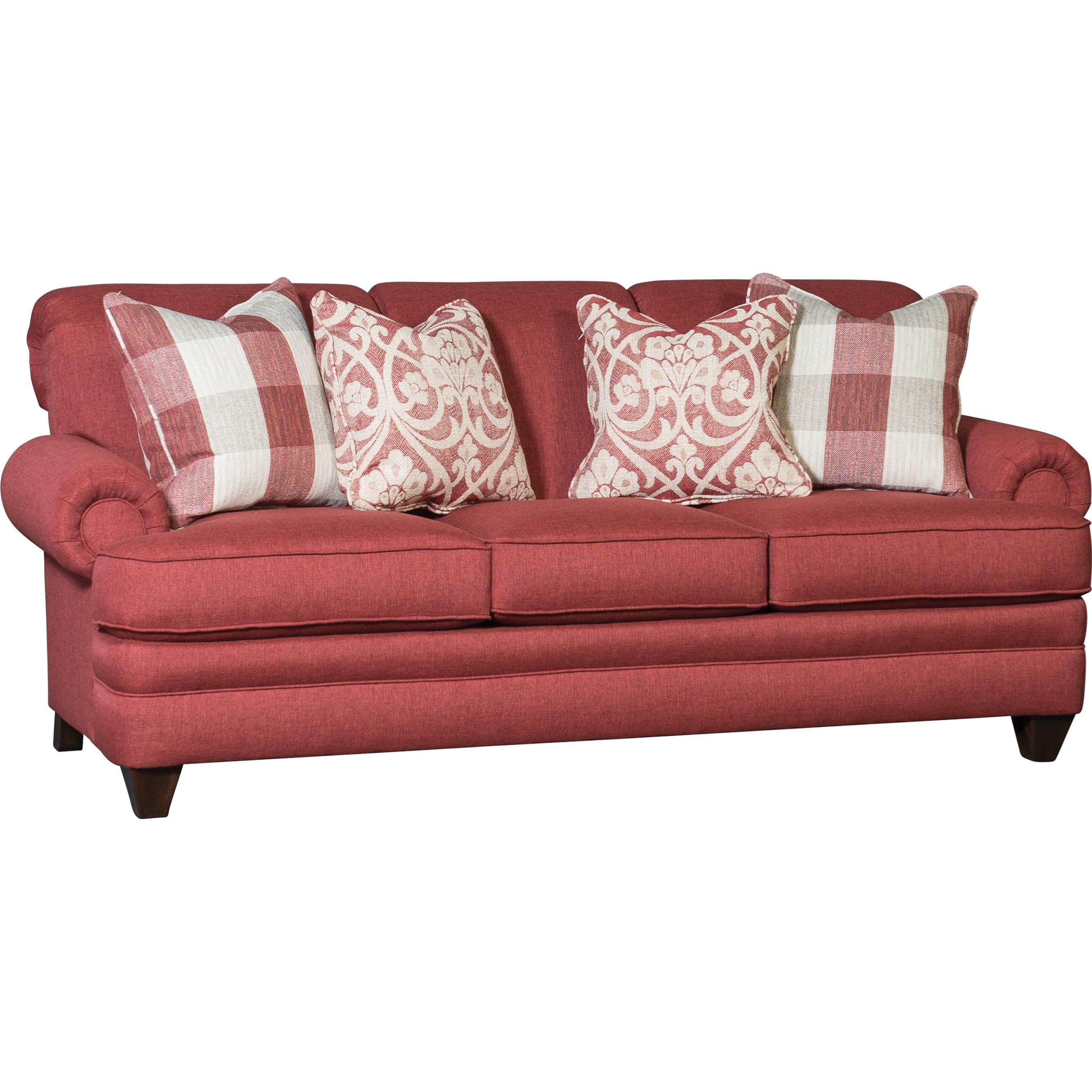 2377 Sofa by Mayo at Story & Lee Furniture