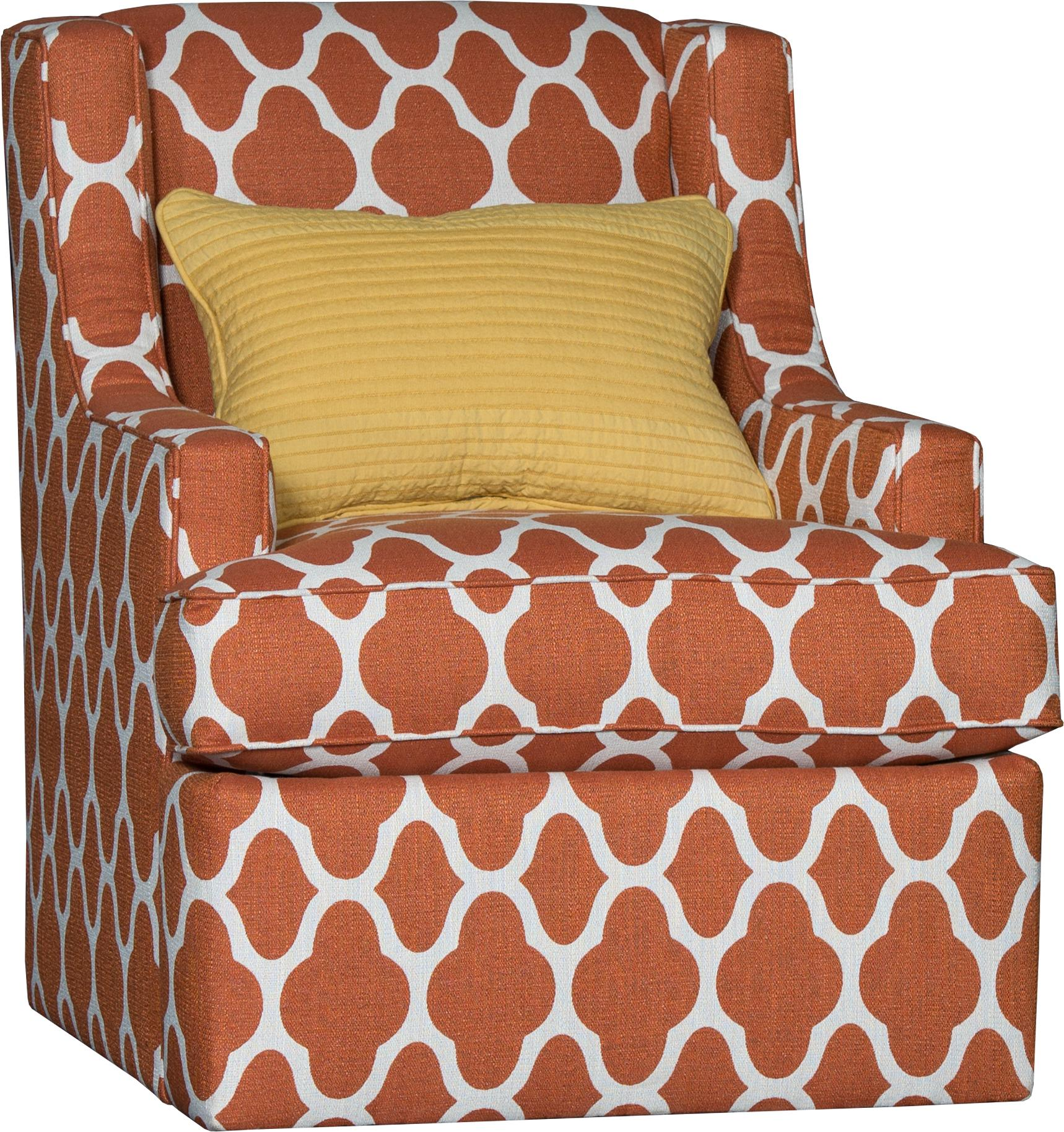 2800 Chair by Mayo at Wilson's Furniture