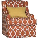 Mayo 2800 Chair - Item Number: 2800F42-STRACA