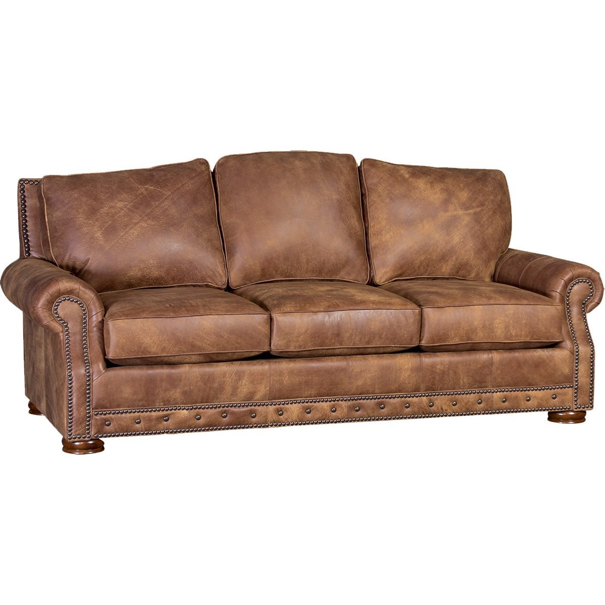 2900 Sofa by Mayo at Wilson's Furniture