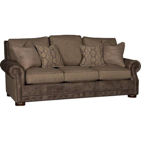 2900 Sofa by Mayo at Pedigo Furniture