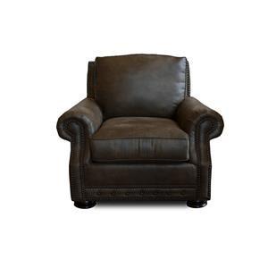Mayo Vagabond Elk Chair