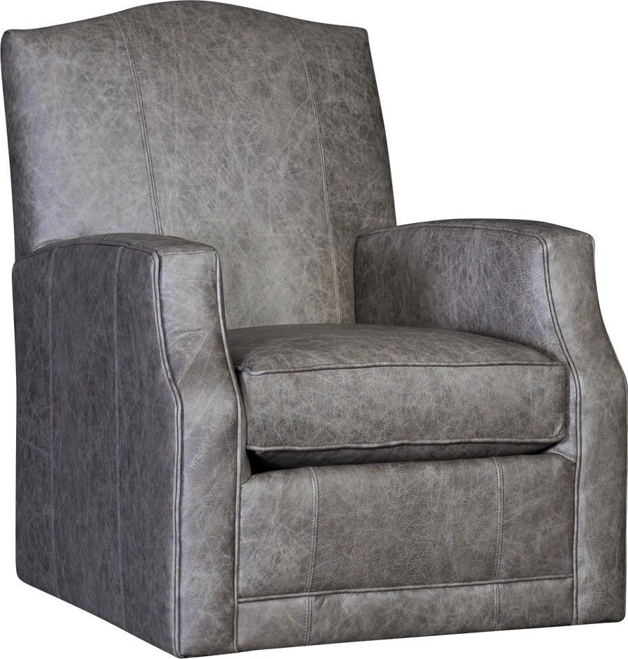 Mayo Furniture Swivel Glider Chair