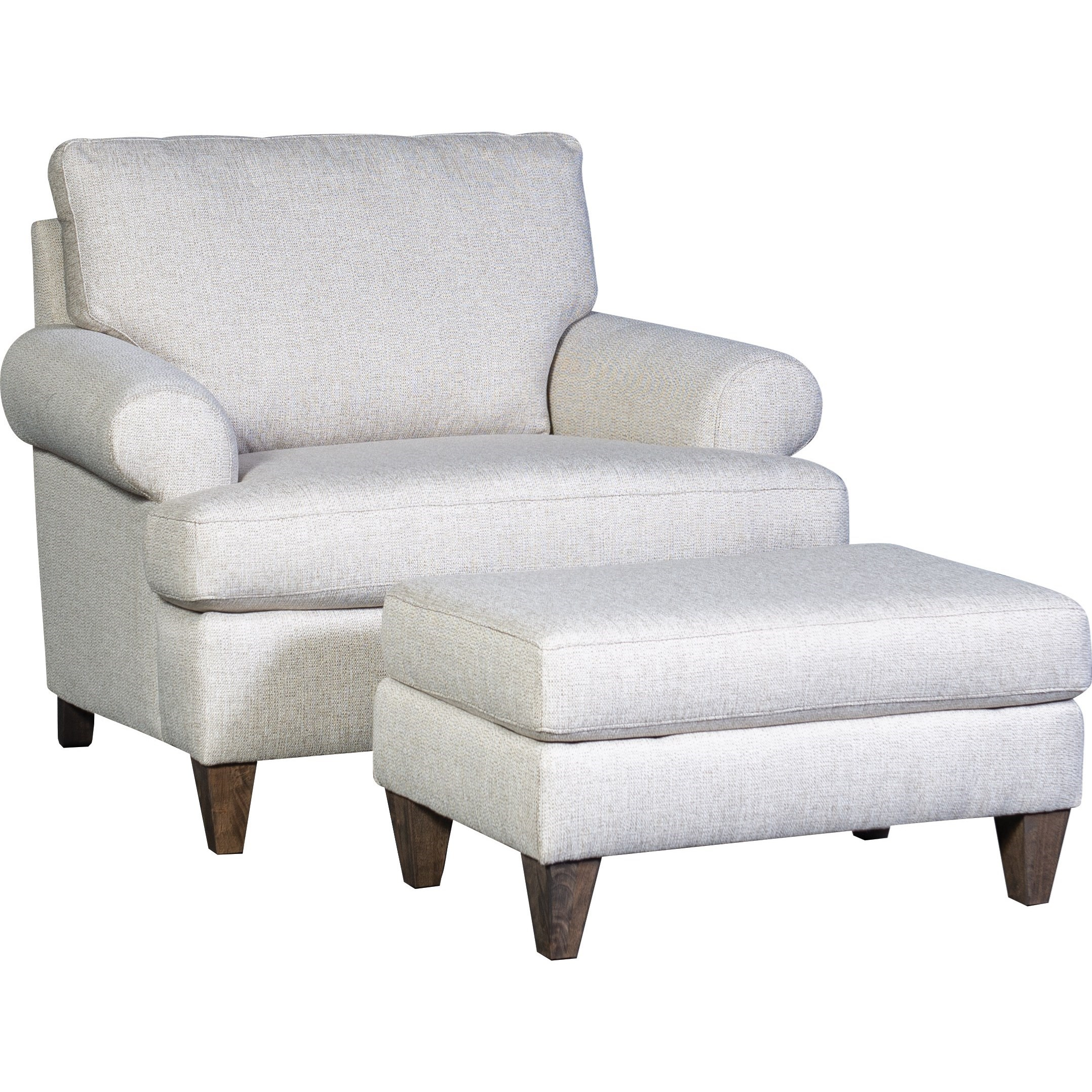 3270 Chair by Mayo at Wilson's Furniture