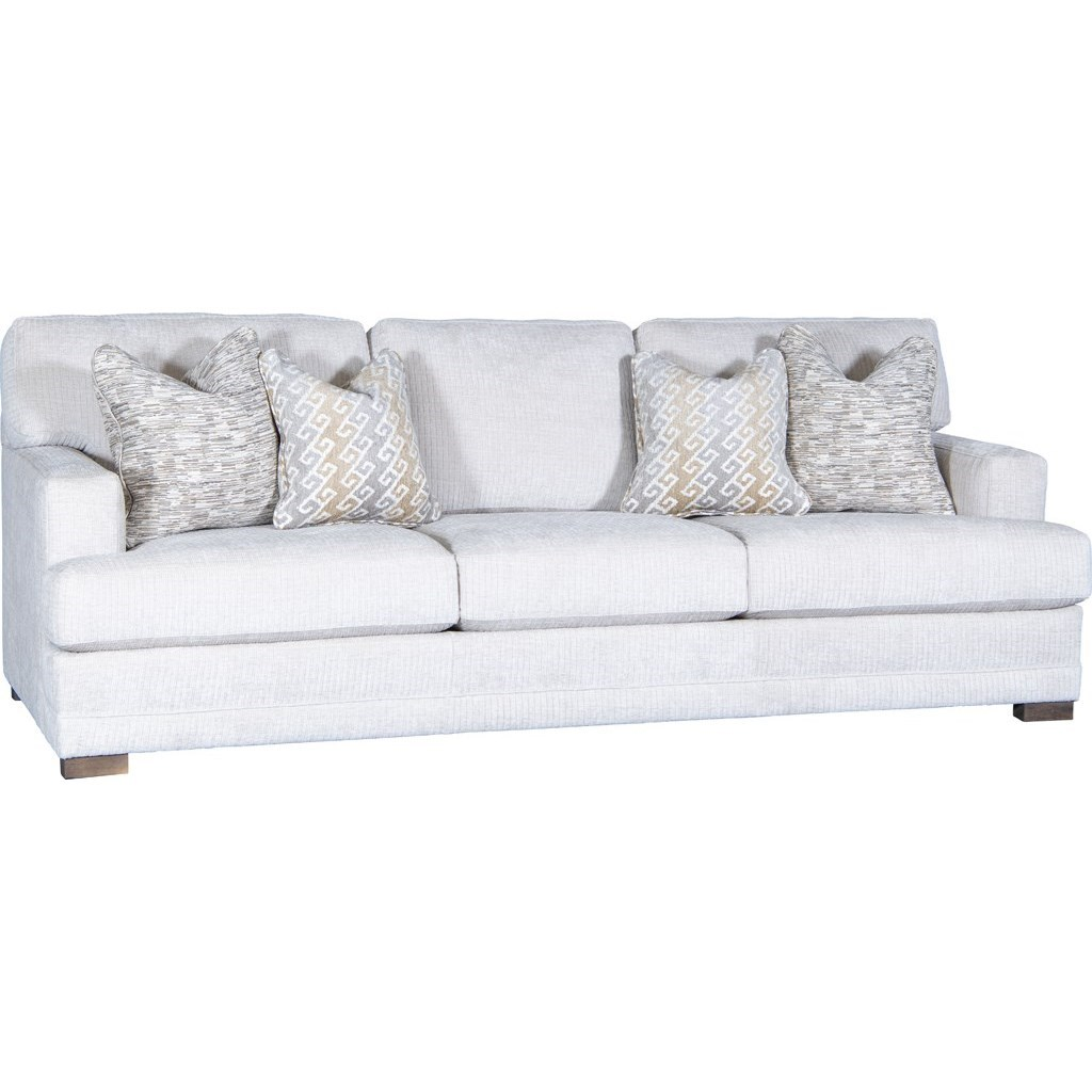 3333 Sofa by Mayo at Wilcox Furniture