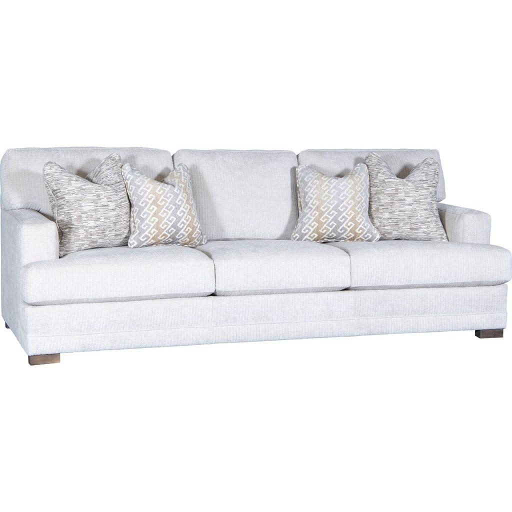 3333 Sofa by Mayo at Pedigo Furniture