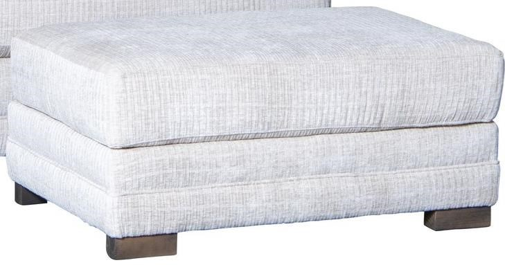 3333 Ottoman by Mayo at Wilson's Furniture