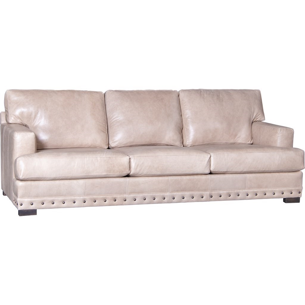 3333 Sofa by Mayo at Wilson's Furniture