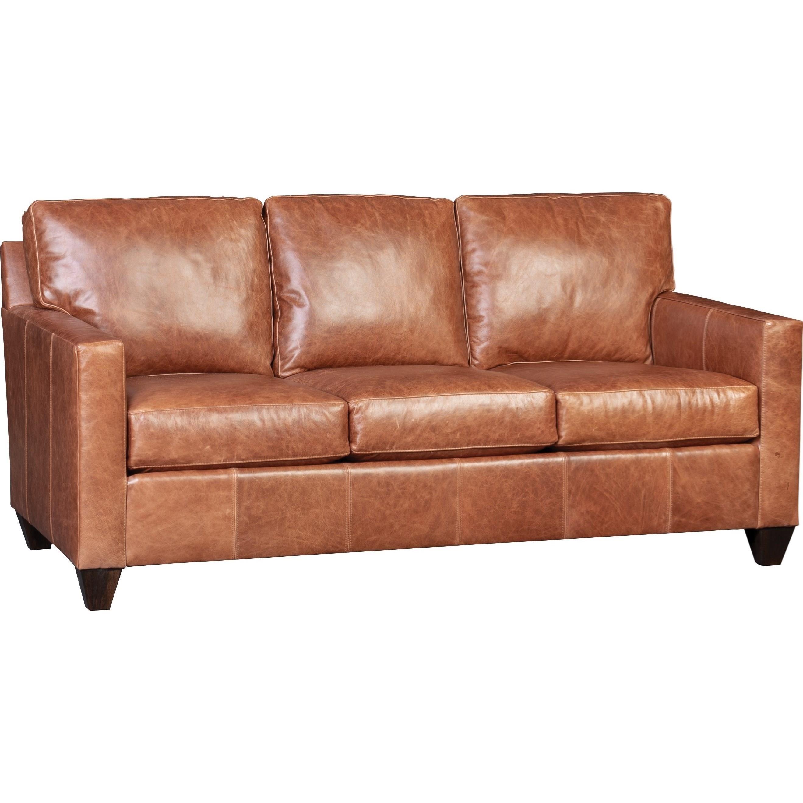 3488 Sofa by Mayo at Pedigo Furniture