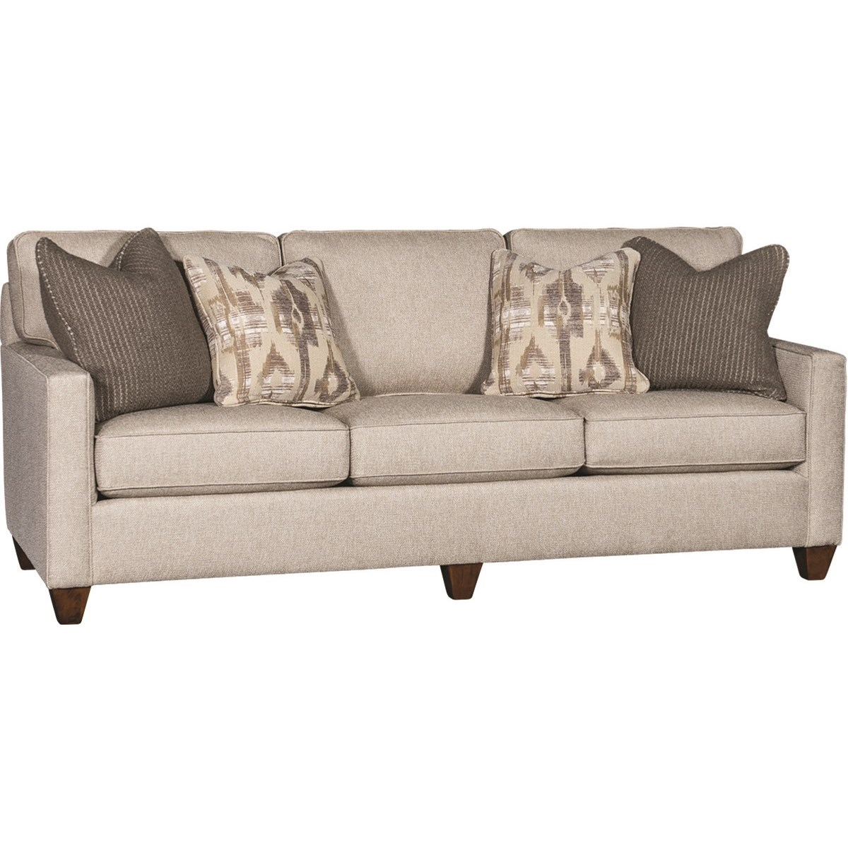 3830 Sofa by Mayo at Pedigo Furniture