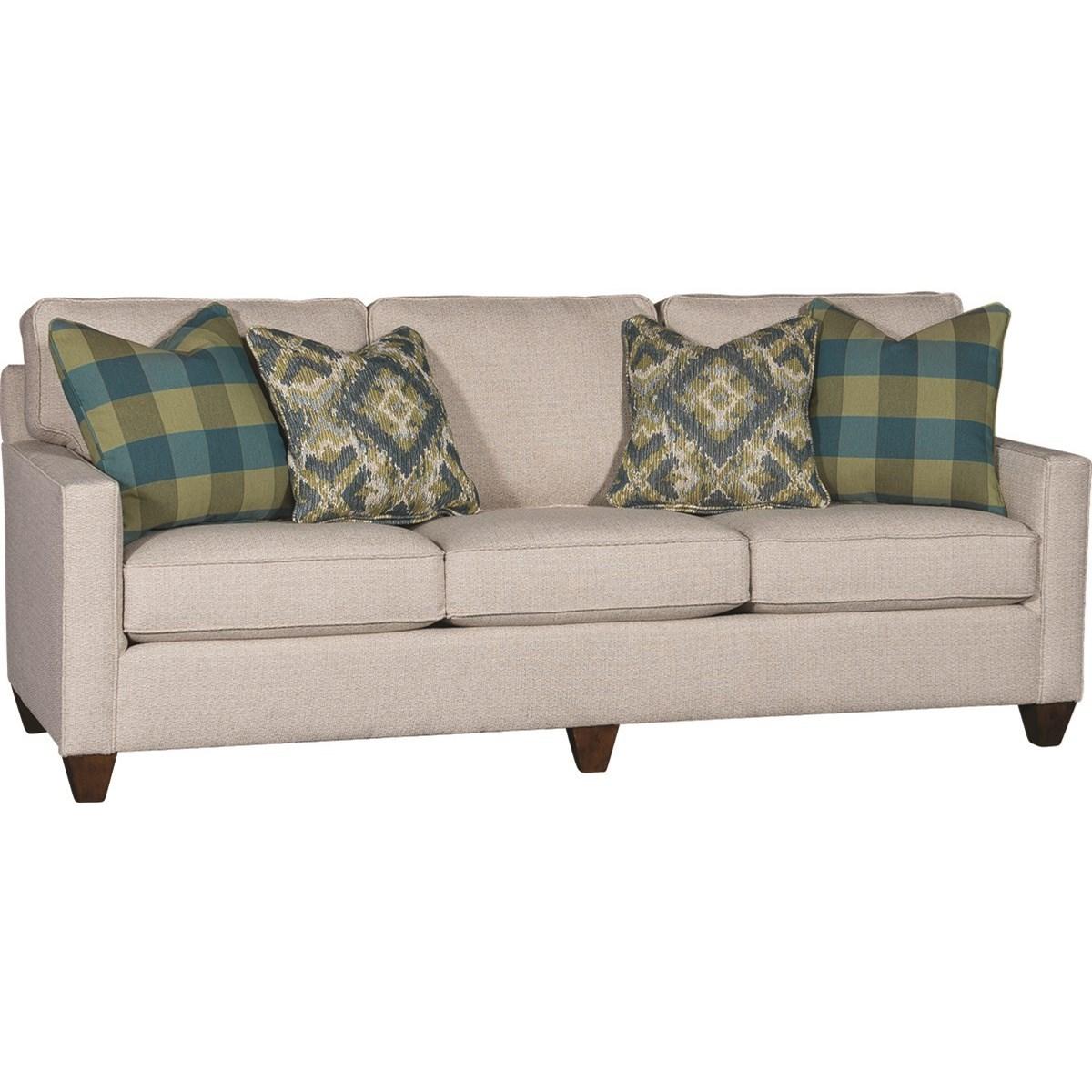 3830 Sofa by Mayo at Pedigo Furniture