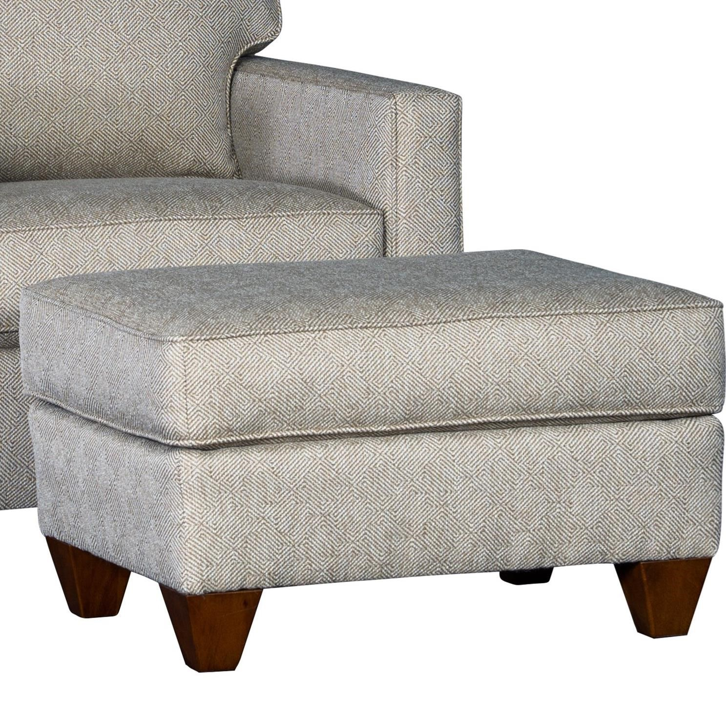 3830 Ottoman by Mayo at Story & Lee Furniture