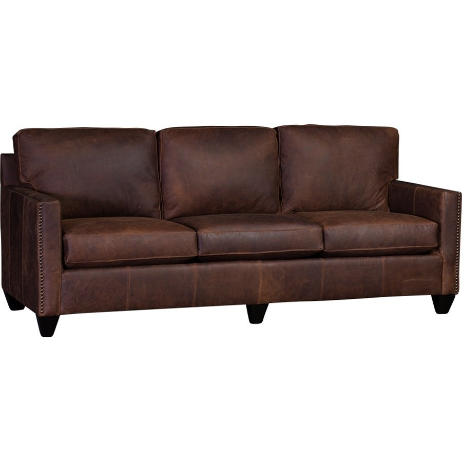 Mayo 3830 Sofa - Item Number: 3830L10-FLEACE