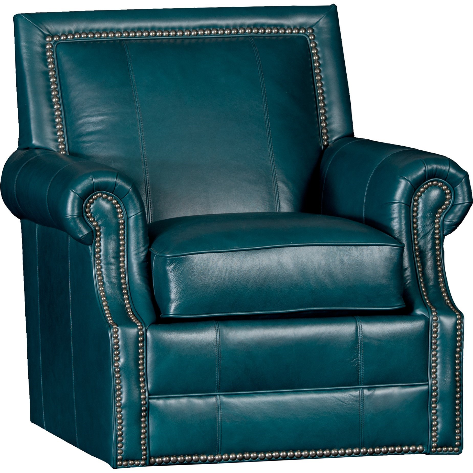 4110 Swivel Chair by Mayo at Wilcox Furniture