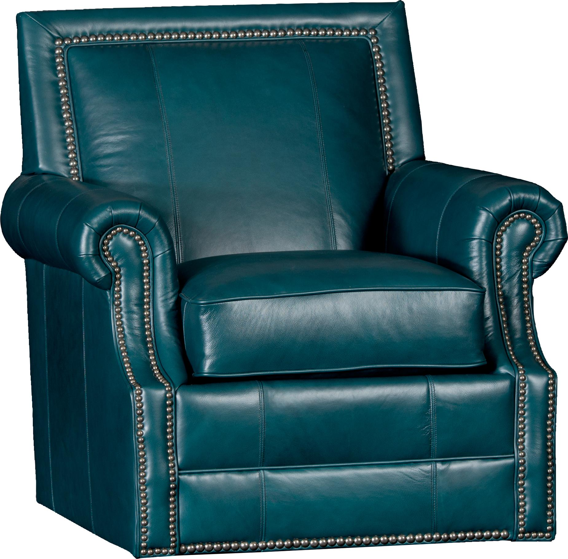 4110 Swivel Chair by Mayo at Wilson's Furniture