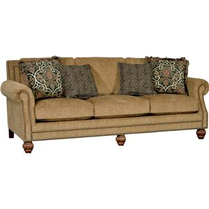 Mayo 4300 Mayo Traditional Sofa