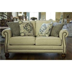 Mayo Bennington Loveseat