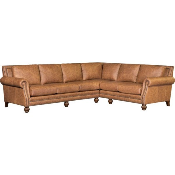 4300 Mayo Traditional Sectional by Mayo at Wilcox Furniture
