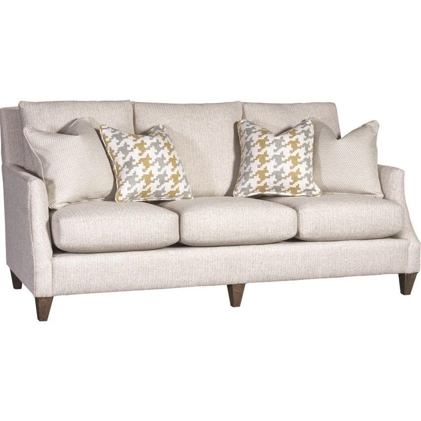 4490 Sofa by Mayo at Pedigo Furniture