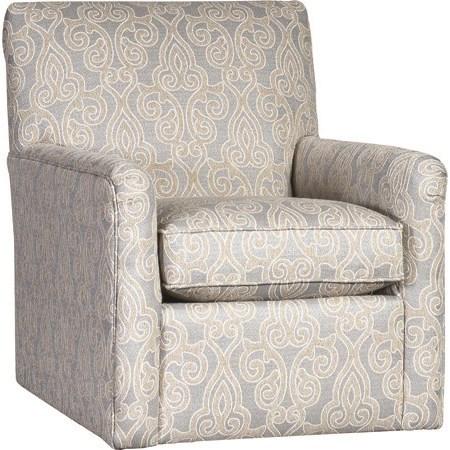 4575 Chair by Mayo at Pedigo Furniture