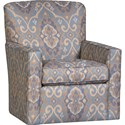 Mayo 5000 Swivel Chair - Item Number: 5000F42