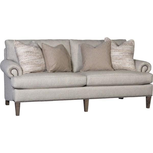 5070 Sofa by Mayo at Wilson's Furniture