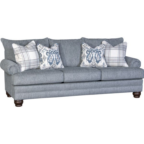 5260 Sofa by Mayo at Wilson's Furniture