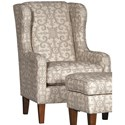 Mayo 5520 Chair - Item Number: 5520F40