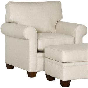 Mayo 5640 Transitional Chair