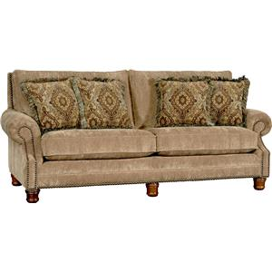 Mayo 5790 Traditional Sofa