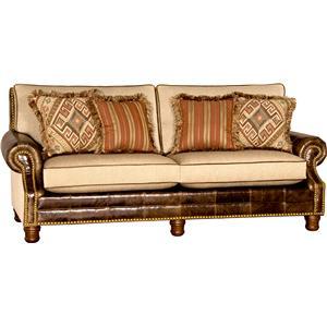 Mayo 580 Traditional Sofa